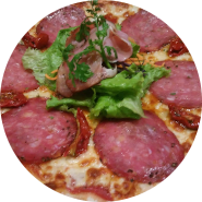 Pizza La Dem Bistro
