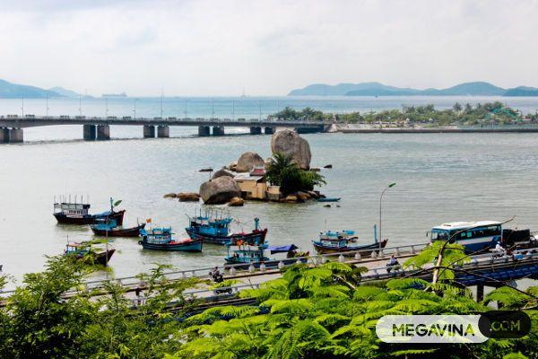 Rencontres à Nha Trang