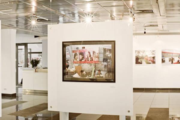 Gallerie Photo
