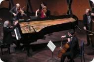 Concert de piano avec Andrea Bonatta