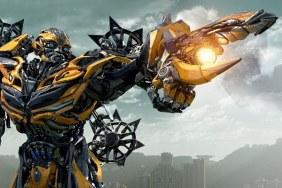 Film Transformers l'âge de l'extinction