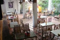 Tao Ngộ Tây Ninh café petit resto