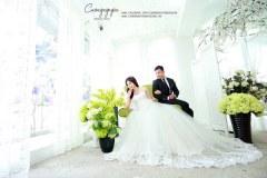 Studio de mariage Cường Nguyễn Wedding