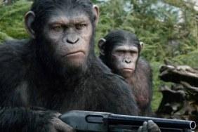 Film La planète des singes l'affrontement