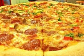 Restaurant Espy Pizza style New Yorkais