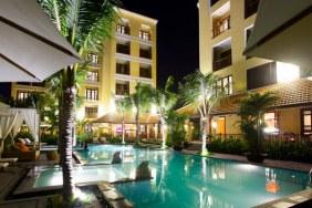 Hôtel Essence Hoi An et Spa