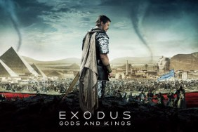 Film Exodus Gods and Kings