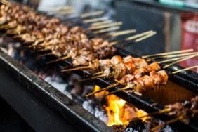 Festival Feast Asia à Melbourne