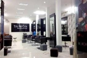 Salon de coiffure Tóc Sài Gòn