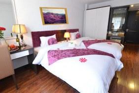Hôtel Golden Sun Suites à Hanoi