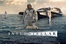 Film Interstellar de Christopher Nolan