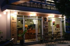 La Dem Bistro Pizza Tay Ninh