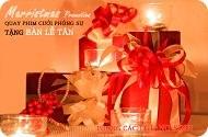 MARRISTMAS Célébration Mariage de Noel