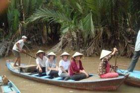 Visite guidée Mekong Delta - 2 jours