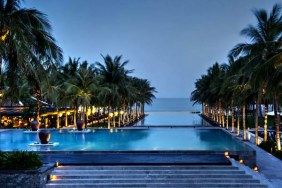 Le resort Four Seasons Nam Hai