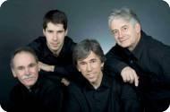Concert du Quatuor Parisii à Hanoi