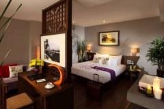 Hôtel Silverland Sakyo et Spa