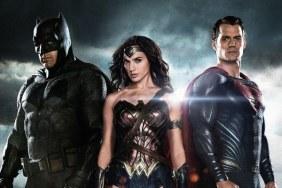 Batman V Supermam L'Aube de la Justice