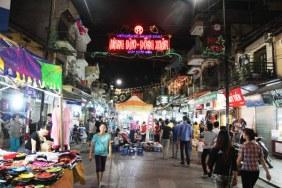 Sondage comment développer le tourisme au Vietnam