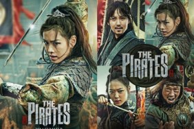 Film coréen Pirates