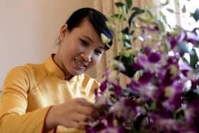 Hôtel Tu Linh Legend à Hanoi