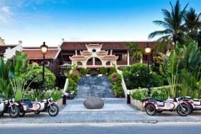 Victoria Hoi An Beach Resort et Spa
