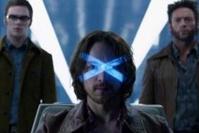 X-Men Jours d'un avenir passé