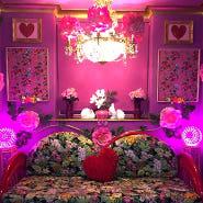 Pink House Essex