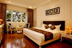 アラゴン サイゴン ホテルとスパ