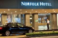 ノーフォーク ホテル