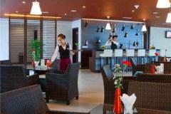 ロイヤル ロータス ホテル ハロン