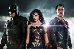 バットマン vs スーパーマン ジャスティス の 誕生