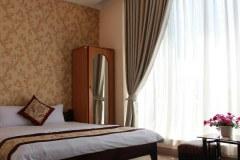 Thanh Long ホテル