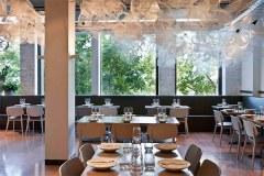 メルボルン Tonka レストラン