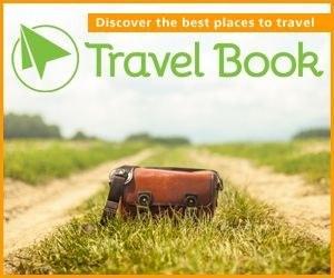 Travel Book Japan