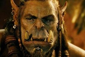 映画 ウォークラフト (Warcraft)