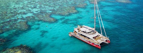 Snorkeling Cairns