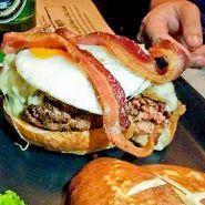 Soul burger fastfood