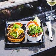 Soul burger Etienne