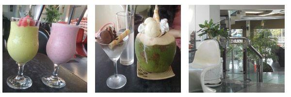 Y Binh Cafe