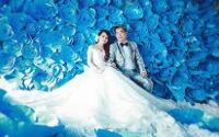 Nguyen wedding