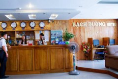 Отель Bach Duong