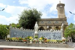 католический собор св.Марии