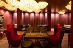 Рестораны Xu Lounge