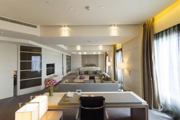 show user reviews hotel nikko saigon minh city