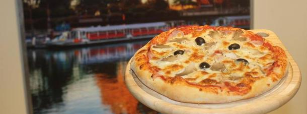 Pizzas Tay Ninh