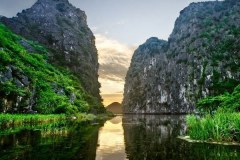 2-Day Lure of the Eco-Triangle in Vietnam