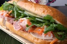 BB Bánh mì Ho Chi Minh city