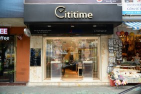 Cititime Flagship Boutique Saigon
