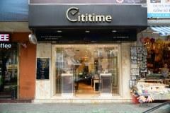 Cititime Flagship Boutique Saigon